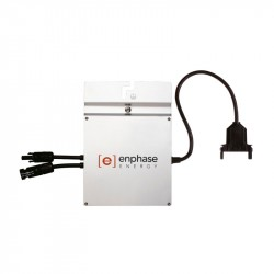 Microinversor Enphase M215|microinversor Solar conectado a red |Proveedor de paneles Solares Tijuana México