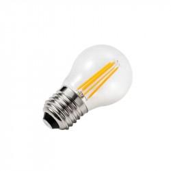 Bombillo de filamento LED 4W VDC