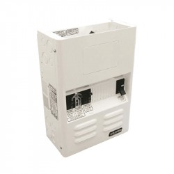 Mini Magnum Panel MMP175-30D |Magnum Mini Panel For Single Inverter - 175 Amp DC, Dual 30 Amp AC