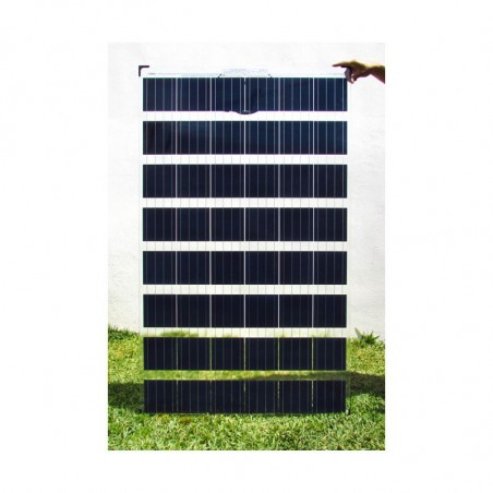 Panel Solar Doble vidrio -Transparente, Proveedor de paneles solares Tijuana Mexico