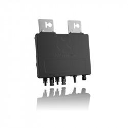 Microinversor APSystem YC600W 220V | Proveedor de paneles solares Tijuana México | APsystems YC600 Microinverter