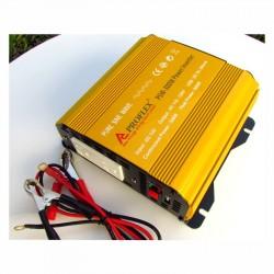 Inversor solar Isla 300W 12Vdc 120Vac