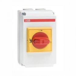 Desconectador 16A