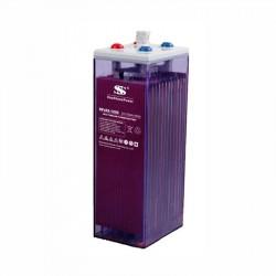 Bateria OPS2-1200, 1200ah, 2V, ciclo produndo, para sistemas solares